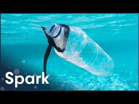 The Mermaids' Tears: Oceans Of Plastic (Conservation Documentary) | Spark