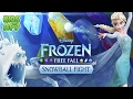 Frozen Free Fall: Snowball Fight (Disney) - Best Games For Kids - Xbox One