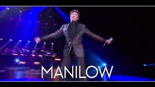 Barry Manilow comes to Wells Fargo Center Saturday, June 13, 2015