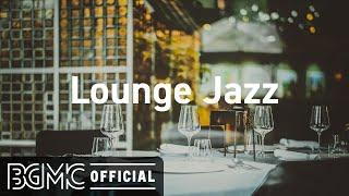 Lounge Jazz: Relaxing Mood Jazz & Bossa Nova Music for Afternoon Coffee Break