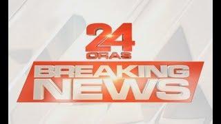24 Oras: Gma News Covid-19 Bulletin - 2:45 Pm | April 2, 2020
