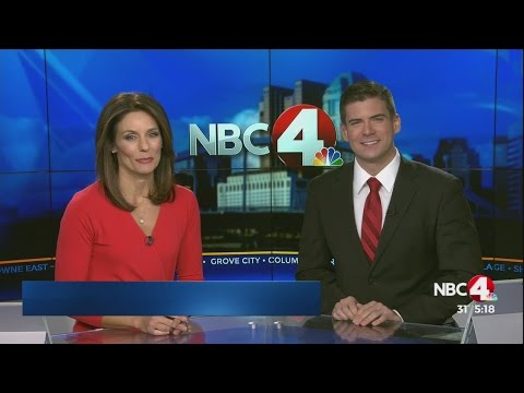 Welcoming Mark Taylor to NBC4