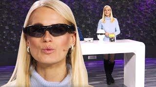 So cool war Überwachung selten! Mit Anne-Kathrin Kosch bei PEARL TV (April 2019) 4K UHD