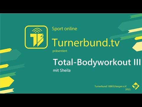 Total-Bodyworkout III mit