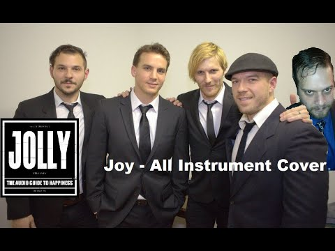 Download Jolly - Joy (All Instrument Cover)