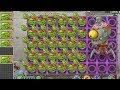 Plants vs Zombies 2 Hack - Melonpulta vs Zombosstein