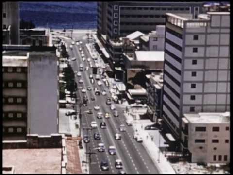 CUBA BEFORE FIDEL CASTRO'S COMMUNIST REVOLUTION 1/12