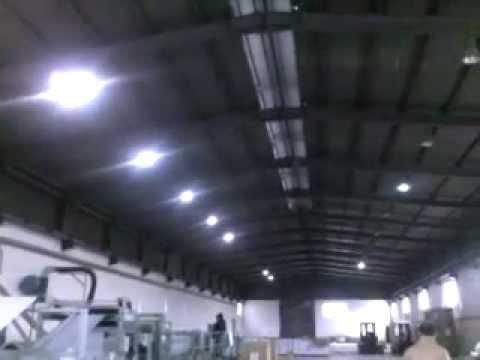 Vend usine 12000m² couvert 2700m² Algiers