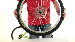 Как собрать велосипед(Как собрать горный велосипед из коробки. Если вы стали обладателем горного велосипеда и решили самостоятел..., 2016-02-26T08:17:00.000Z)