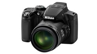 Nikon Coolpix P510 - Introduction