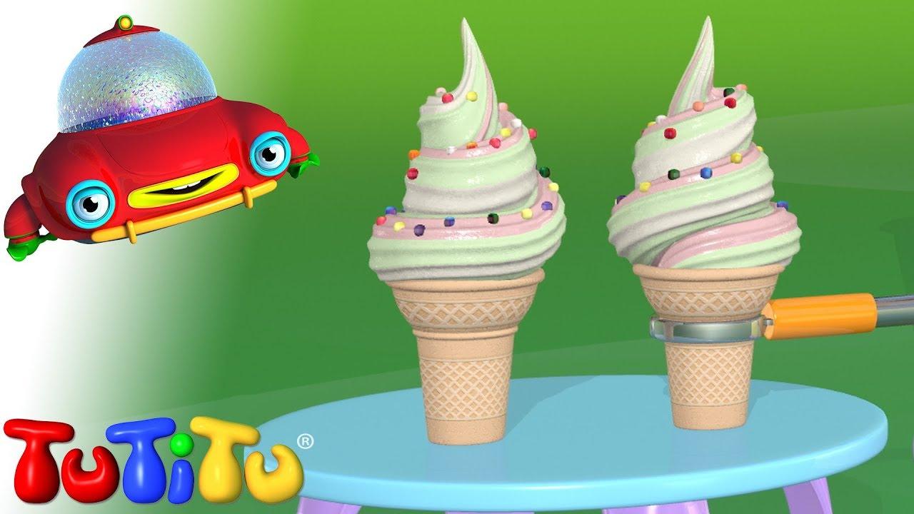 TuTiTu Toys Ice Cream