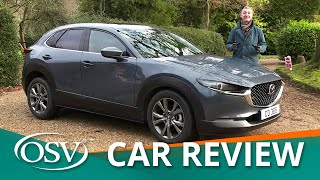 Mazda CX-30 - GOING ON 30