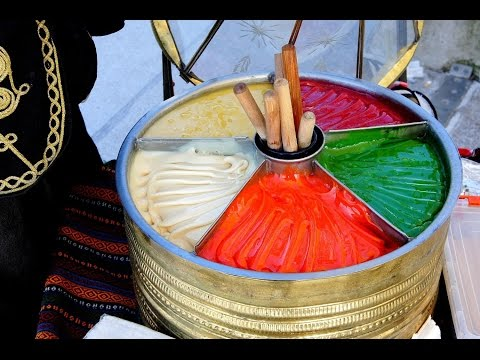 Best Street Food In Istanbul | Amazing Cooking Skills In Turkey Compilation