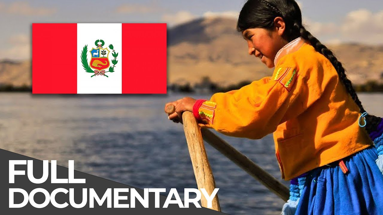 Most Dangerous Ways To School | PERU | Free Documentary