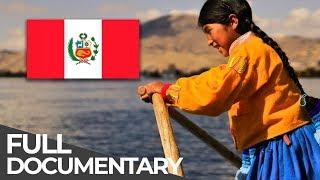 Most dangerous ways to School - PERU