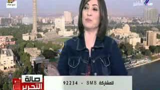 """بالفيديو.. محسن حمدي: """"اتفاق كامب ديفيد ورقتين ولم يعد لهما وجود"""""""