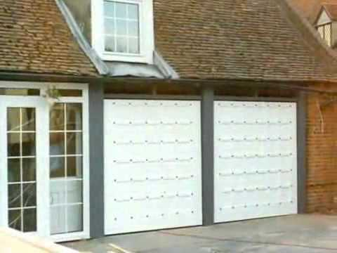 Town Country Garage Doors Youtube