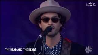 The Head and the Heart - Another Story (Live @ Lollapalooza 2014)
