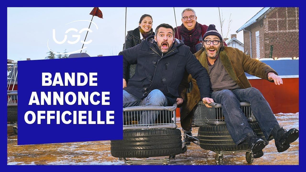 Mine de Rien - Bande-annonce Officielle - UGC Distribution