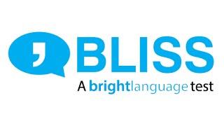 Présentation BLISS (Français)