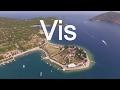 🔵 Vis  Croatia – the most beautiful Croatian island on Adriatic sea | Vis beaches | Top beaches |