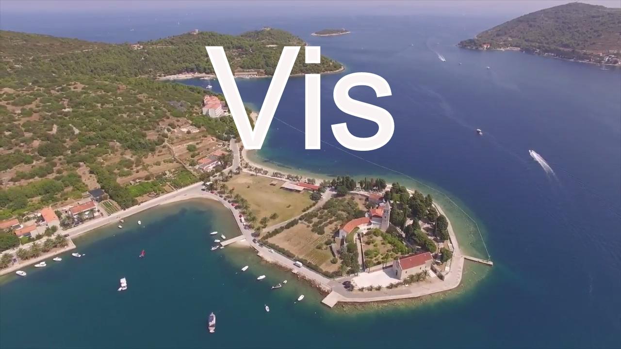 vis croatia the most beautiful croatian island on