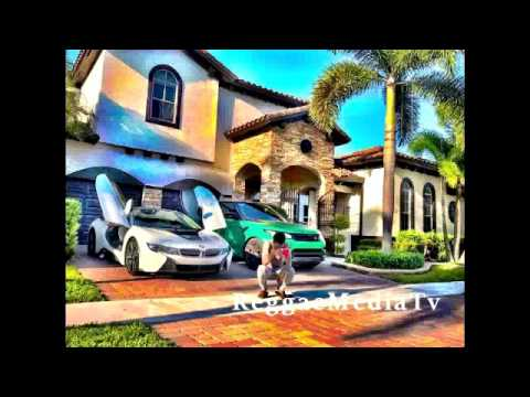 Konshens With Bmw I8 Range Rover And Mansion In Florida Success