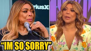 Wendy Williams Responds To Being Cancelled For Insulting Dead Teen On LIVE TV...