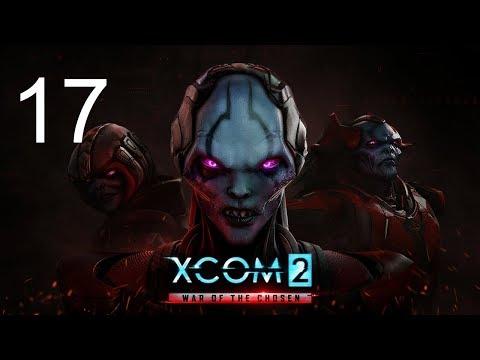 XCOM 2: War of the Chosen [ไทย] ปล้น UFO #17 [Legend]