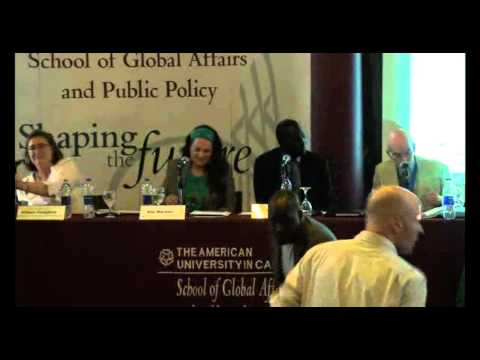 """""""South Sudan: Past, Present and Visions for the Future"""" - Part 2"""