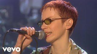 Eurythmics, Annie Lennox, Dave Stewart - I Need a Man (Peacetour Live)