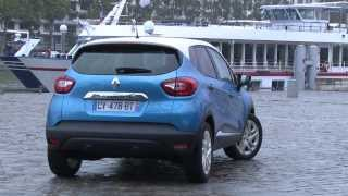Essai Renault Captur 1.5 dCi 90ch EDC Intense