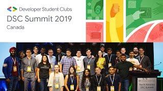 Event recap - DSC Summit Canada 2019