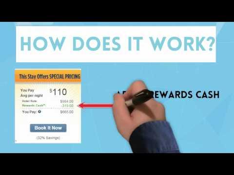 Rewards Cash - How does it work?