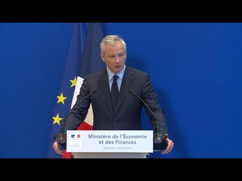 France unveils details of digital tax