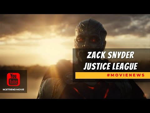 Zack Snyder Justice League NEWS – Why Creating Martian Manhunter Was A Challenge During COVID