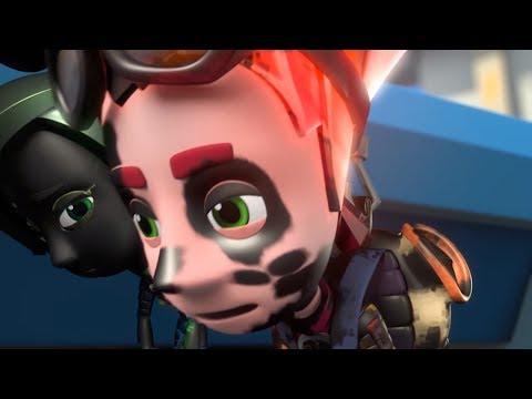 Видео, клипы, ролики смотреть онлайн «Фикси - Приколы»