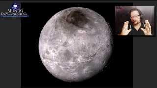 El Misterio de Plutón y la Sonda New Horizons