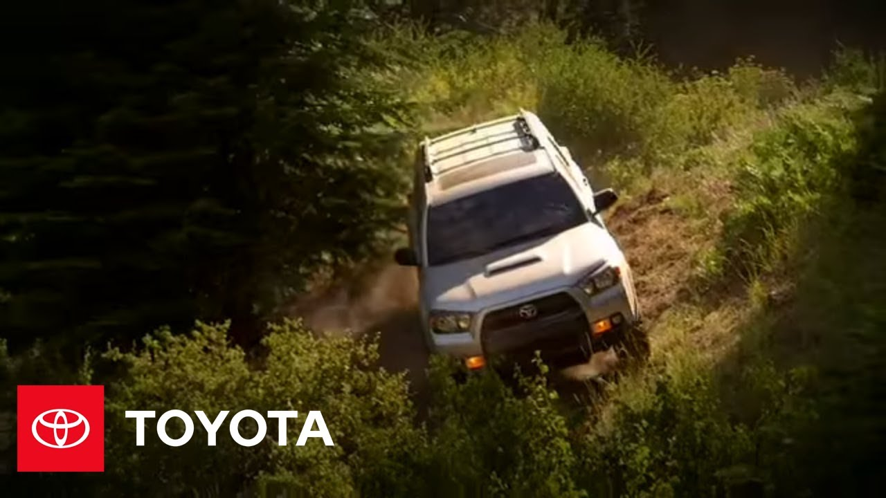 2010 4Runner How-To: Vehicle Stability Control (VSC) | Toyota