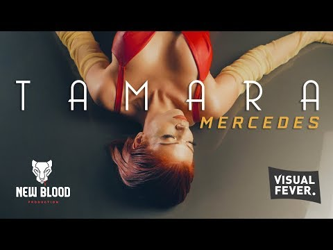 Tamara Dragic - Mercedes (Official Video)