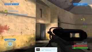 Halo 2 Vista - AMD Radeon 6630M HD