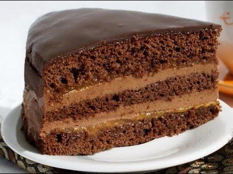 прага торт рецепт с фото гост