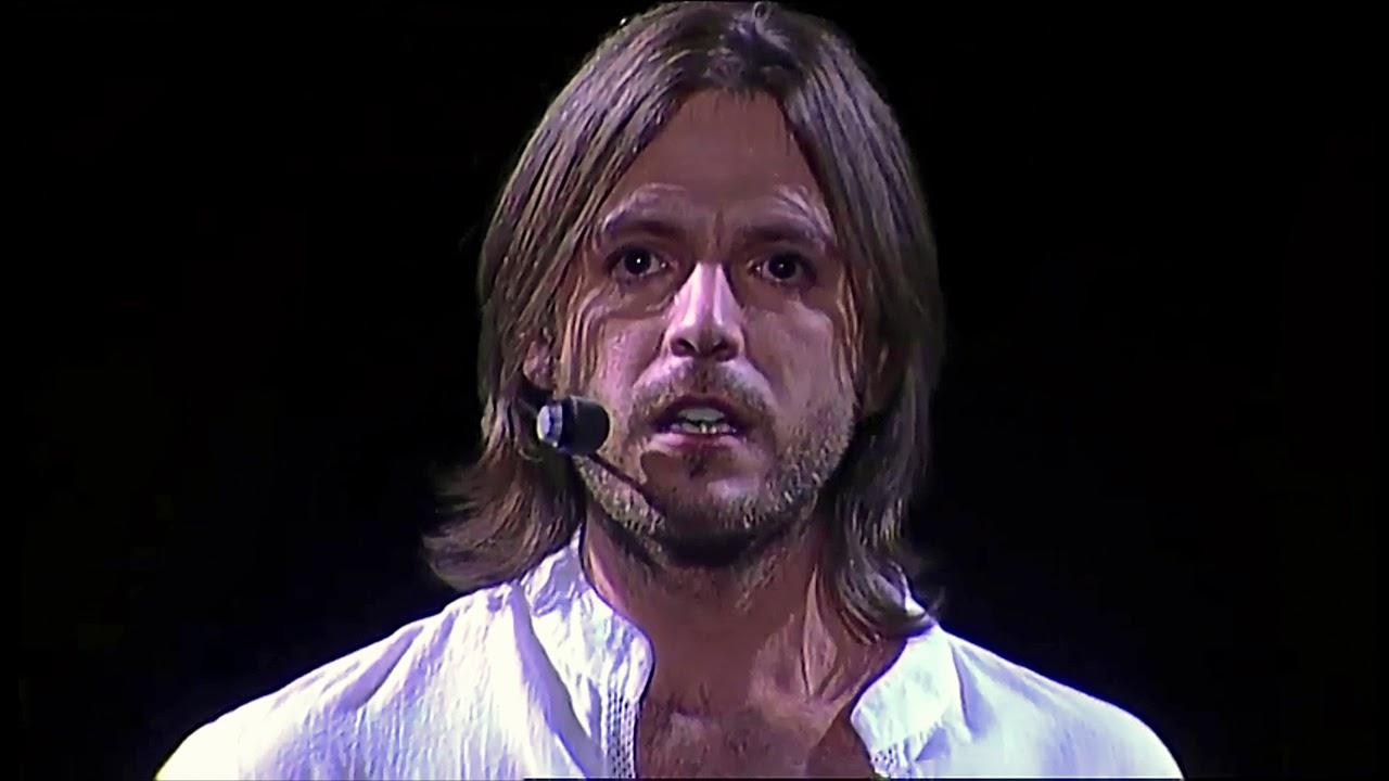 Download Steve Balsamo - Gethsemane from Jesus Christ Superstar 4K*