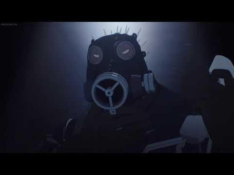Dorohedoro - All of Kaiman's dreams