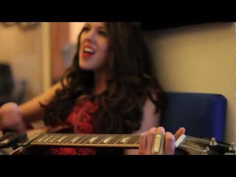 Jamie Lynn Hart - Bound To Burn (Live from The Cutting Room Studios)