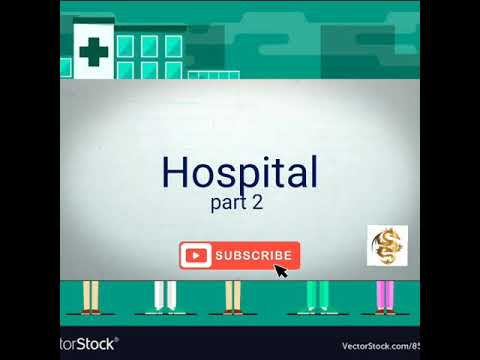 Clash Of Kings - Hospital Part 2 (English)