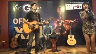 Đường Cong - ABC cafe [Offline21- diễn đàn Việt Guitar]