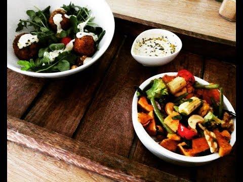 ☀️salade-riche-en-couleurs-pour-finir-l'ÉtÉ-en-beautÉ-☀️the-best-sweet-potato-salad