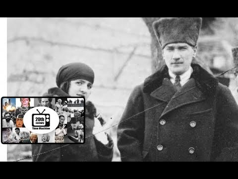 Atatürk's Reforms: Turkey's Westernisation,  the Economy, Industry and Military Until 1952.