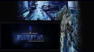 RF~~ Blue Star 55 RPG ~~ Bagus Level Or Farming ????